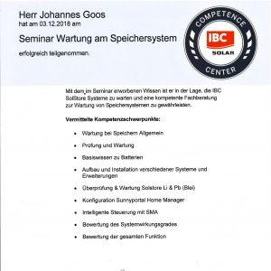 Teilnahmezertifikat_IBC_Seminar_WartungamSpeicher_Goos,Johannes-1