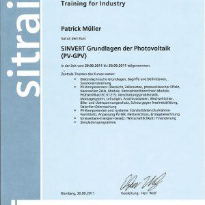 Zertifikat_Siemens_GrundlagenPhotovoltaik_Müller,Patrick-1
